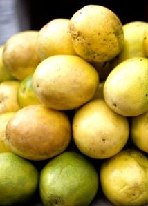 passion fruit paloquemao bogota